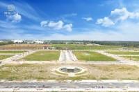 Đất nền sổ đỏ khu đô thị Việt Úc Varea Bến Lức Long An, hạ tầng 90%, giá gốc CĐT