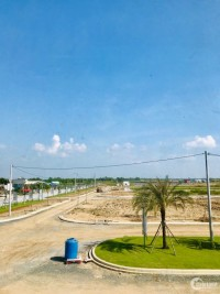Bán đất nền sổ đỏ Hiệp Phước Harbour View đã có quy hoạch 1/500 giá 1,3 tỷ/nền