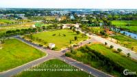 Cần bán cặp nền đường D9 giá 14,5 tr/m2 (Có Sổ) Dự Án Five Star Eco City