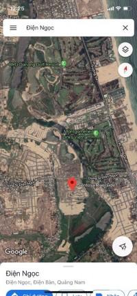 Bán 322 m2 đất 3 MT Sentosa Điện Ngọc-Quảng Nam giá rẻ .LH ngay:0905.606.910