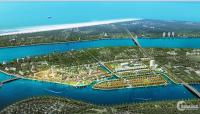 Bán đất đẹp khu đô thị Phú Hải Riverside, Đồng Hới,  Quảng Bình diện tích 160m2