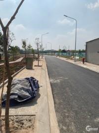 Bán Đất Nền Gần Chợ Hóc Môn Tầm 5p đi xe