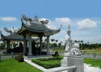 Bán mộ đơn, mộ đôi, mộ gia đình nghĩa trang Vĩnh Hằng Long Thành, Đồng Nai