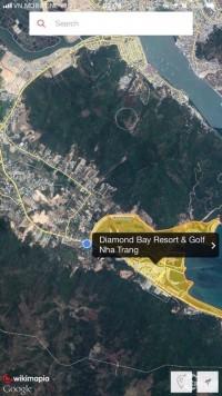 Bán đất nền dự án KDC Phước Đồng, mặt tiền Nguyễn Tất Thành. Chiết khấu 7%