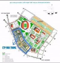 Chính thức mở bán dự án Central Point Nha Trang MT Nguyễn Tất Thành giá 15tr/m2