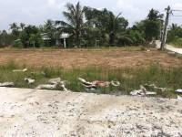 đất sổ hồng riêng giá rẻ nhơn trạch chỉ thanh toán 280tr sở hữu lô đất ngay KDC