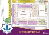 bán lô 100m2 mặt đường 27m KĐT Phổ Yên 0962257965