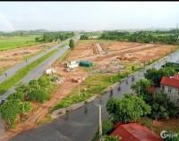 Bán đất nền Khu Đô Thị Nam Phúc Yên