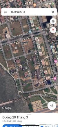 Bán 100 m2 đất đường Hoa Phượng 1 khu Euro Village,Đà Nẵng giá rẻ .Lh ngay:0905.