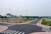 Bán đất gần Aeon mall Bình Dương, sổ hồng riêng, khu dân cư đông đúc