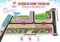 bán đất Bình Chuẩn - Thuận An, tiện ích thuận lợi