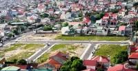 Chính chủ cần bán lô đất đẹp trung tâm TP Vinh, dt 120m2, đường 11m