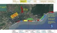 Hồ Tràm Riverside - Đầu tư đất biển chỉ với 200tr - Đền bù 200% nếu sai hợp đồng