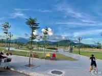 Đất khu đô thị Quy Nhơn New CiTy (Đông Bàn Thành) sổ đỏ liền tay nhận ngay dựng