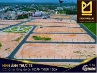 Mở bán Quy Nhơn NewCity GĐ2 thuộc phường Đập Đá, TX An Nhơn, Bình Định