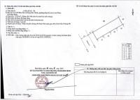 Bán lô 3,4 đối diện qảung trường 2000m2, Quy Nhơn