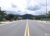 Bán mấy lô đất mặt tiền quốc lộ 51 đường vào khu du lịch Núi Dinh