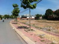 Bán đất Thành phố Bà Rịa 129m²