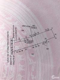 Bán đất mặt tiền DT 749A, Bến Cát, Bình Dương, diện tích:23.338m2, Giá: 28tỷ500