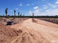 Dự án đất nền Center City 3 chỉ 574triệu/95m2 Cách Thị Xã Bến Cát 5km