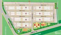 Đầu tư siêu lợi nhuận tại khu Đô Thị Trung Tâm Bến Cát 420triệu/nền