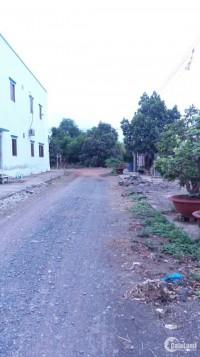 Cần bán 2 lô đất nền thổ cư sổ đỏ chính chủ ở Lương Bình, Bến Lức, Long An