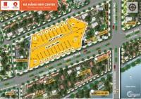 Bán đất trung tâm Quận Cẩm Lệ, gần siêu thị Metro, giá tốt nhất thị trường