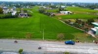 E cần Bán miếng đất gồm 300 thổ 1800 lúa măt tiền 37m đường 835