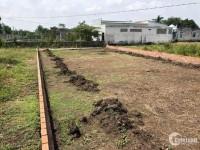 Đất xây trọ,Cần Đước,Long Định ,kế kcn, 5x27 thổ cư shr giá 600tr