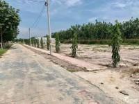 Chính chủ cần ra gấp vài lô đất tại TT Chơn Thành, Bình Phước, sổ sẵn