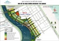 Bán nhanh lô biệt thự đẹp tại dự án Ngọc Dương Riverside, 260m2 - Giá 19tr/m2