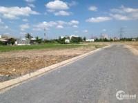 Chính Chủ bán lô đất dự án ECOLAND Đức Hòa, tỉnh Long An, 100m2 vị trí đẹp