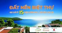 Chính thức mở bán đất nền biệt thự biển Tropical Ocean Resort - Trung tâm Phan T