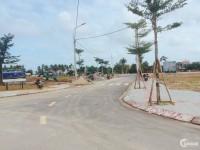 Đất nền đối lưng quốc lộ 1A đối diện công viên đã có sổ