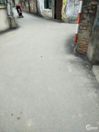 Bán đất đi trạch 41m2 tại Thôn đa, Di Trạch, Hoài Đức giá 26 triệu/m2