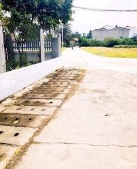 Bán giá sập sàn đất nền Xóm 3 Ngọc Anh - Huế