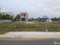Em Cần Bán Lô Đất Mặt Tiền Đường Nhựa 7m, Nhìn Ra Đường Võ Văn Bích 100m