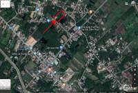 Bán đất thổ cư 20x40 Đường Nguyễn Thị Rành,Xã Trung Lập Hạ,Củ Chi giá 5,350 Tỷ
