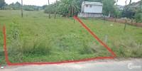 Đất lk MT Bà Điểm 4, Hóc Môn, sổ hồng, 92m2/580tr