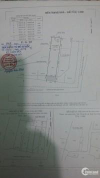 Chính chủ bán đất + nhà ở Đường Phạm Thị Giây, Thới Tam Thôn, Hóc Môn