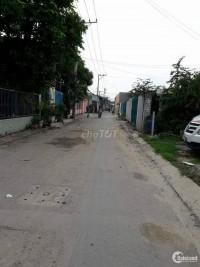 Chú Hùng bán lô đất Bà Điểm HOC MÔN SHR 95m2