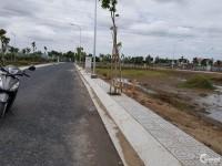 Đất KDC Nguyễn Bình Ngay Cầu Bà Sáu,Sổ Riêng 100m²