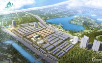 Mở bán phân khu Lake View Center - KĐT xanh Bàu Tràm Lakeside Palace