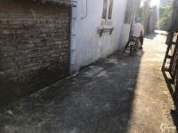 Chỉ có 1 lô duy nhất tại Thạch Bàn-Long Biên,DT 39m2, 2 mặt thoáng, đường ô tô.