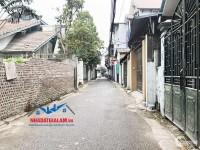 Bán 48m2 đất tại tổ 13 Thạch Bàn, Long Biên. Mặt tiền 8m, đường ô tô, hướng Đông