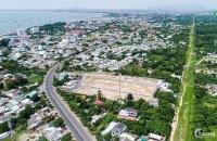 Đất ven biển Long Hải giá thấp hơn thị trường đã có sổ
