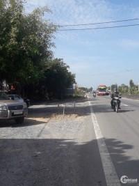 Bán đất mặt tiền Quốc lộ 1A, Long Hồ, Vĩnh Long, giá đầu tư sinh lời.