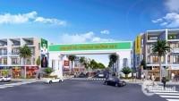 Hot, 450 triệu/nền giá 100% siêu phẩm đất nền Bình Dương Green City, thổ cư 100%
