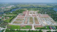 Đất nền dự án River Silk City Hà Nam 15tr/m2