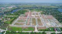 Đất nền siêu dự án River Silk City Hà Nam từ 11tr/m2